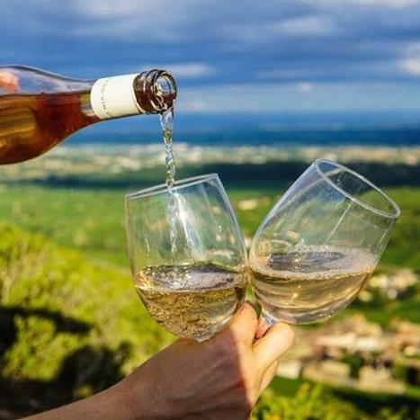Wines of the Rhône Valley - Feb 2 @ 7 PM