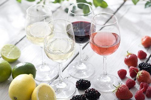 Summer Wines - July 13 @ 7 P.M.
