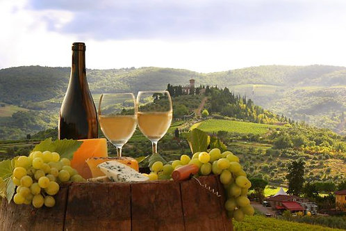 Wines of Italy - July 5 @ 7 P.M.