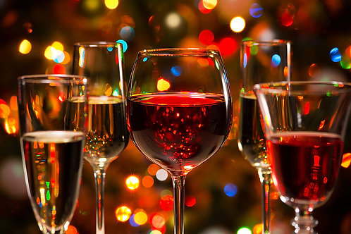 Wines to Serve for the Holidays