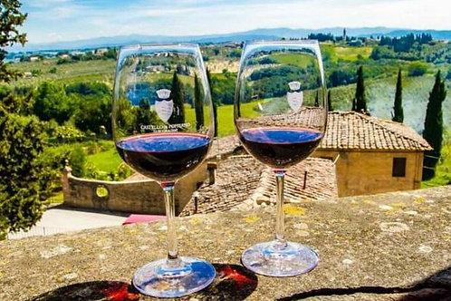 Super Tuscans - April 27 @ 7:00 PM
