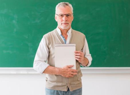 Quem é o coordenador de cursos de graduação?