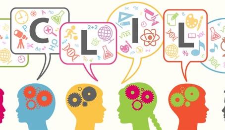 CLIL na Educação Bilíngue
