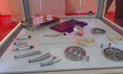 Стоматологическая выставка IDS-2015 С 10