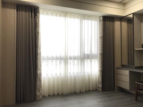 台北浮誇生活工作室歐式窗簾設計 (4).jpg