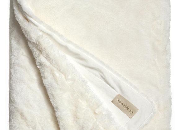 winter Home Fur Factory瑞士毛毯