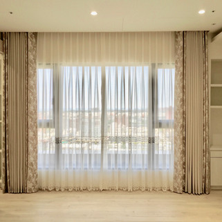 比利時家飾布滾邊 $15000/300cm