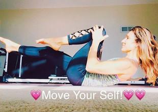 Joe Pilates said it best_ _Physical fitn