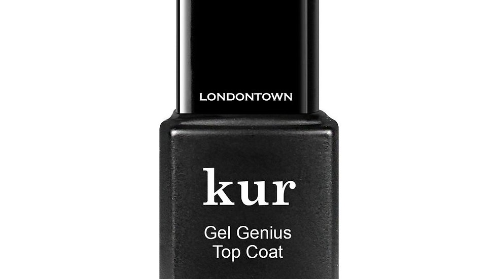 Londontown Gel Genius Top Coat