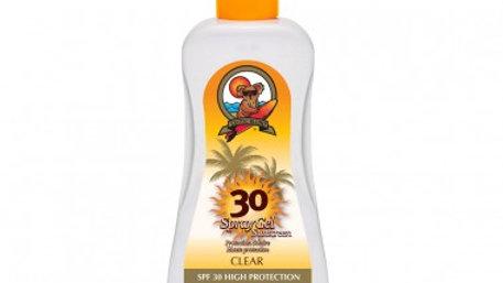 SPF 30 Spray