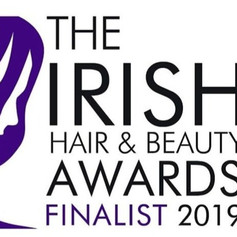 Irish Hair & Beauty Awards