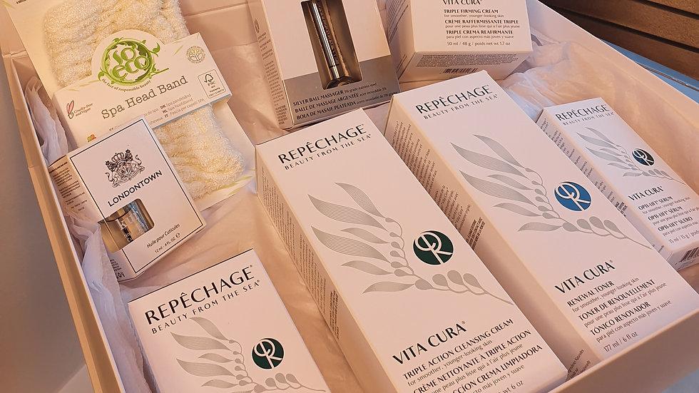 Luxury Anti Aging Gift Set