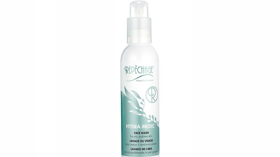 Hydra Medic Face Wash For Oily Problem Skin