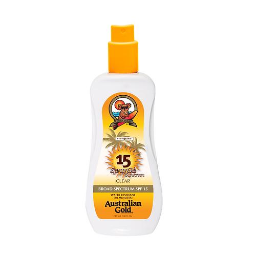 SPF 15 Spray