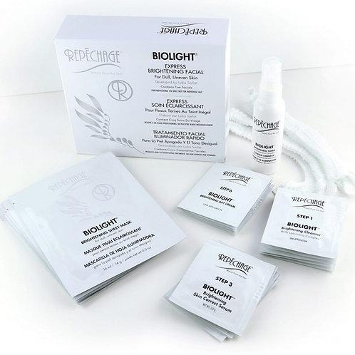 Biolight Express Treatment Facial For Even Skin Tone