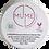 Thumbnail: MUme Vegan Solid Make-Up Brush Cleanser