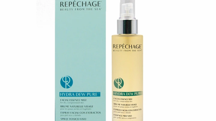 Repechage Hydra Dew Pure Facial Essence Mist