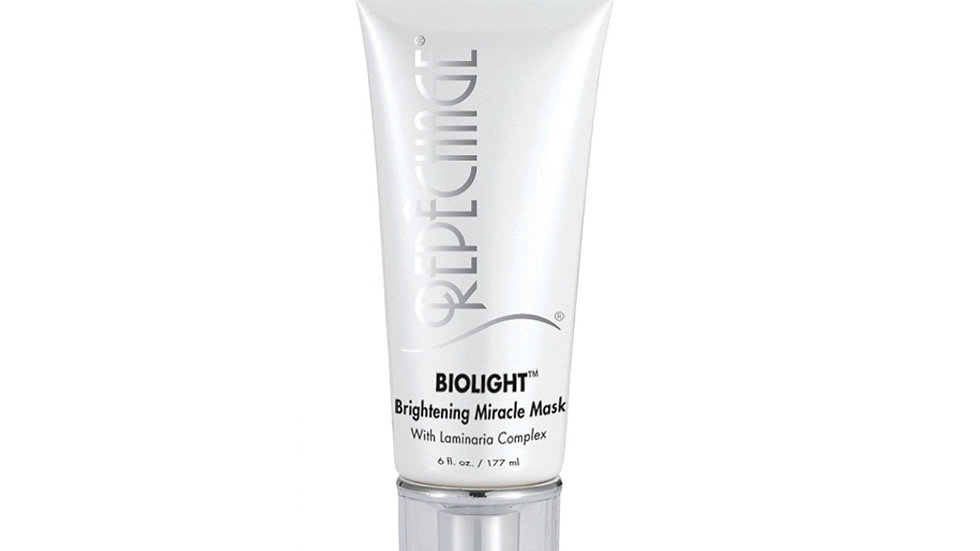 BIOLIGHT Brightening Miracle Mask With Laminaria Complex