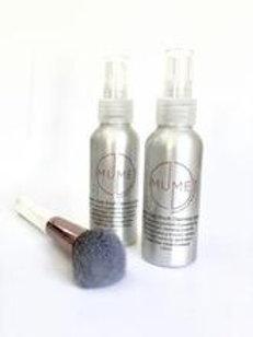 MuMe daily Brush Spray Cleanser