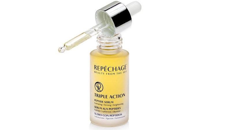 Triple Action Peptide Serum