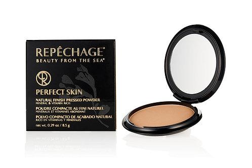 Perfect Skin Natural Finish Pressed Powder