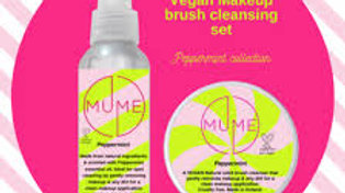 Mume Peppermint Collection