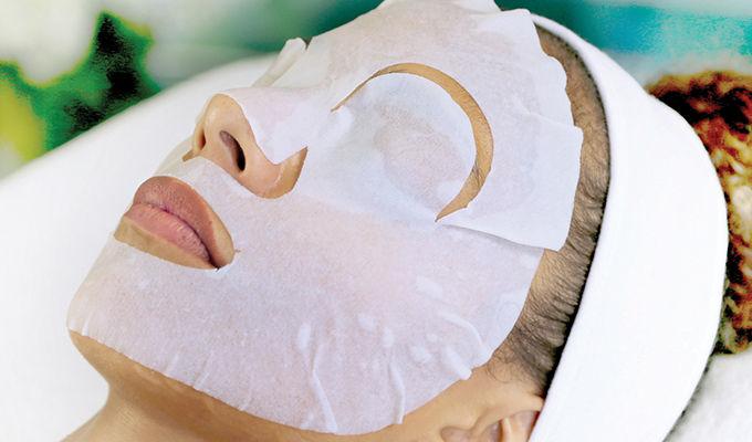 Express Facial Treatment