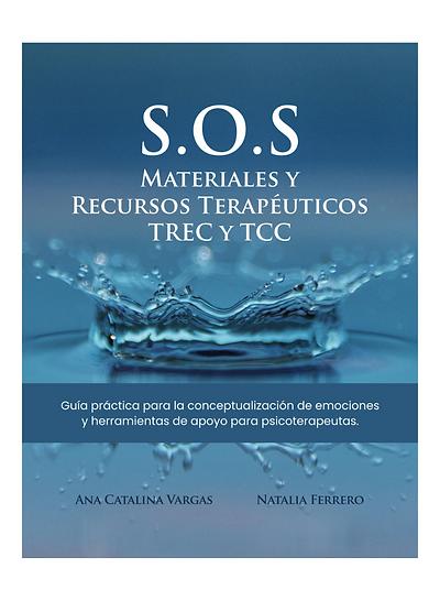 S.O.S Materiales y Recursos Terapéuticos TREC y TCC