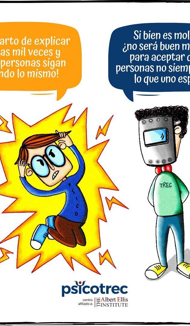 Pisco & TREC 8