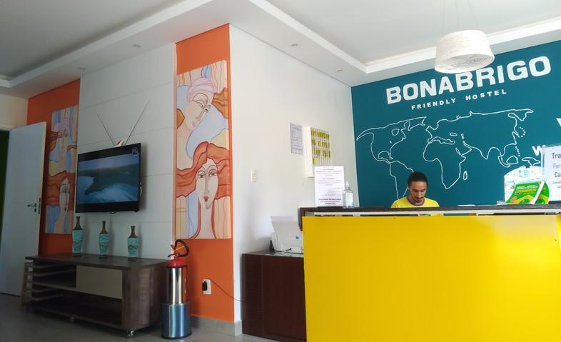 Bonabrigo Hostel Balneario Camboriu
