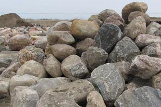 Boulders, Rocks, and Pebbles