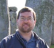 Les at Stonehenge.JPG