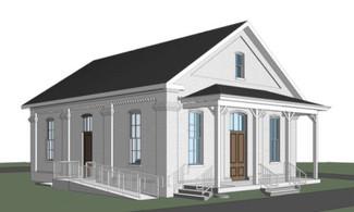 Schoolhouse 1884