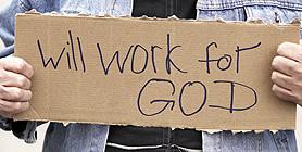 ¡Quiero trabajar!