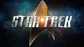 Starr Trek