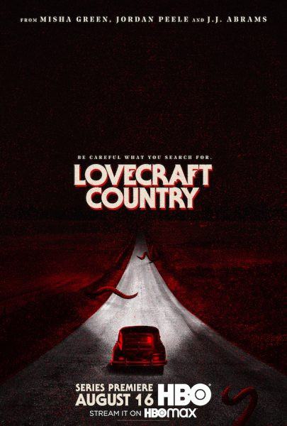 Lovecraft Country - HBO TV series