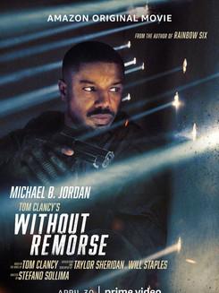 Without Remorse - Amazon Prime Movie