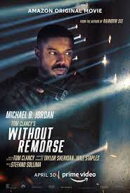 Without Remorse - Amazon Prime Movie