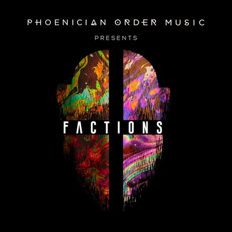 Phoenician Order Music