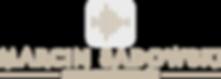Marcin Sadowski Full Logotype (Skinny).p