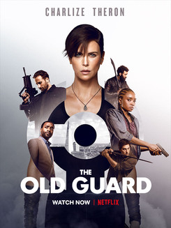 The Old Guard - Netflix film