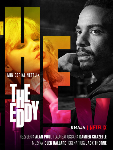 The Eddy - Netflix miniseries