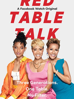 Red Table Talk - Facebook Watch