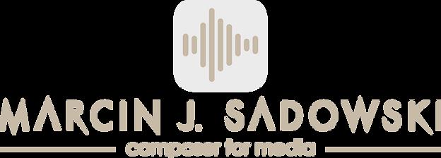 Marcin J. Sadowski Logotype.png