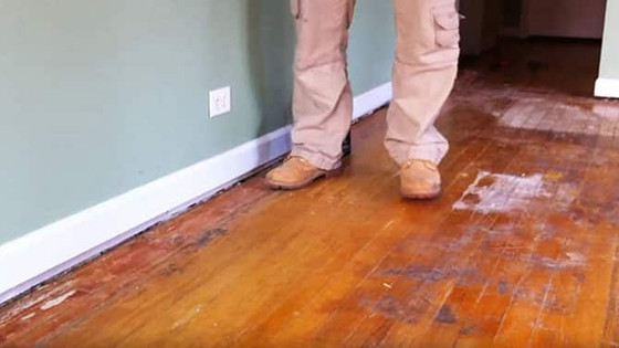 Looking for Flooring in San Antonio?