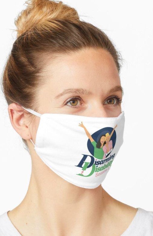 Disarming Disability Mask