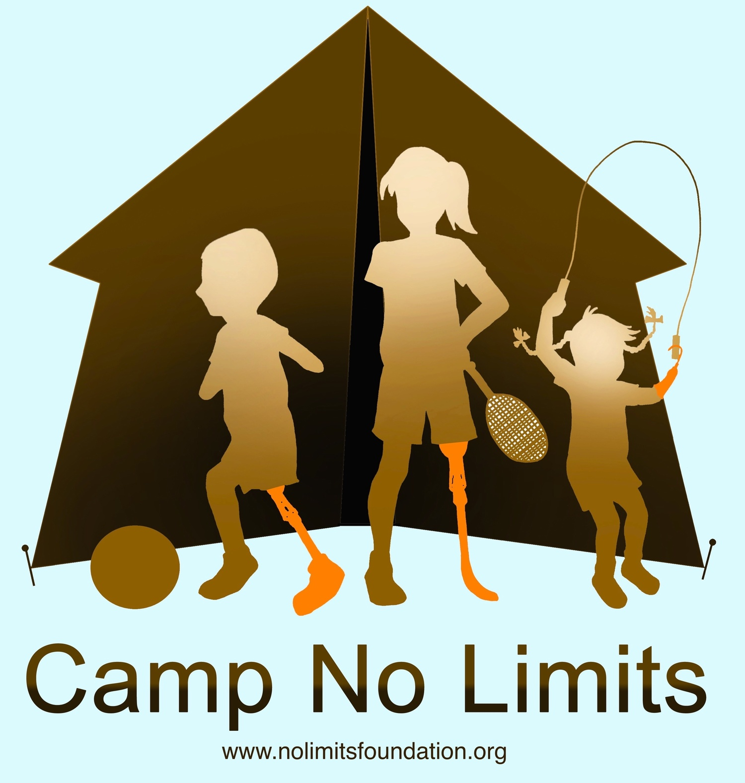 Camp No Limits