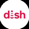 DISH_Wordmark+Circle_LOGO_WHITE_031119_F