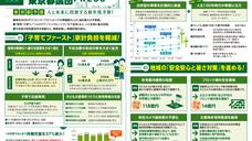 都民ファーストの会東京都議団PRESSを発行しました!