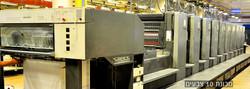 מכונת דפוס